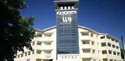 международное бронирование отелей