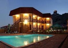 бронирование отелей в грузии