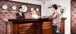 бронирование гостиниц в нью йорке