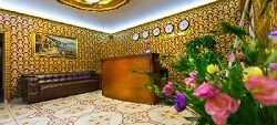 бронирование отелей украина