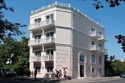 бронирование отелей франкфурт на майне