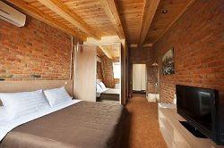 бронирование отеля черногория