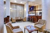 онлайн бронирование отелей в москве