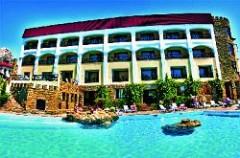 бронь отеля в болгарии