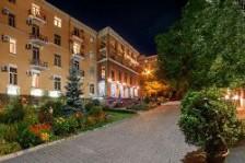 бронирование гостиниц во франции